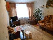 Трехкомнатная квартира в селе Середа - Фото 1