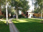 Продается дом по Ленинградскому ш 21 км деревня Клушино Коттедж.300м - Фото 5