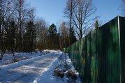 Лесной участок 25 соток в нии Радио - Фото 1