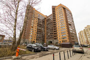 Продажа квартиры, м. Парк Победы, Ул. Бассейная