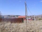 Участок д. Московка, Серпуховский район - Фото 1