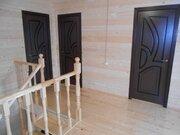 """Новый брусовой дом под """"под ключ"""" на участке для ИЖС у реки Протва - Фото 5"""