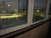 Однокомнатная в кирпичном доме улучшенной планировки на Мавлютова, 17б - Фото 4