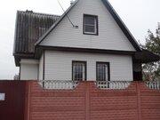 Жилой, зимний дом в отличном состоянии рядом с Гатчиной - Фото 1