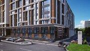 Продается 3-ком. квартира свободной планировки в 5 минутах от метро - Фото 1