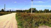30 сот под ИЖС в дер.Никифорово - 105 км Щёлковское шоссе - Фото 4