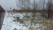 Участок в д.Соколово 25 соток (ИЖС), Солнечногорский район - Фото 4