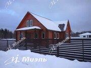Коттедж, Семеновское - Фото 1