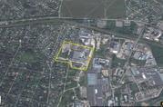 Продам производственный комплекс 33 500 кв.м. - Фото 1