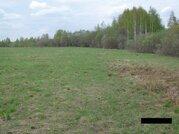 Гектар кфх, Голоперово Переславский район, 100 км от МКАД - Фото 4