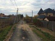 Продается участок, деревня Толстяково - Фото 5