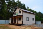 Продаётся новый дом из бруса для круглогодичного отдыха и проживания! - Фото 5