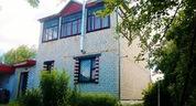 Дом Шпили от Витебска 4 км, по асфальту, в 3-х уровнях