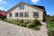 Продается 2х-этажный дом в д.Федоровское - Фото 2
