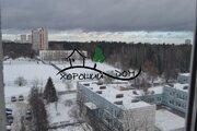 6 350 000 Руб., Продается 3-х комнатная квартира Москва, Зеленоград к904, Купить квартиру в Зеленограде по недорогой цене, ID объекта - 318018439 - Фото 1