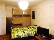 Однокомнатная квартира с лоджией на пр-де. Матросова д. 20 - Фото 3