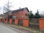 В 300 метрах от Павловского парка кирпичный особняк 370 кв.м на 16 сот - Фото 4