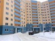 Большая 2-комн.квартира в новом доме, пер.Юбилейный - Фото 2