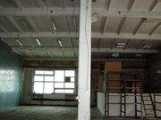 Аренда-помещение 215м2-теплый склад, производство м.Водный стадион - Фото 2