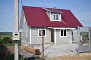 Новый дом ПМЖ, 130 кв.м, Симферопольское ш, 85 км от МКАД. - Фото 2