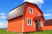 Новый дом 6х9