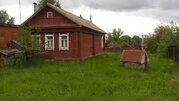Д. Лунинская Егорьевского р-на Моск. обл. - Фото 3