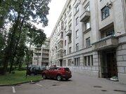 Продается респектабельная 3-х к.кв. 116 кв.м. на Московском пр,151