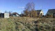 10 соток в деревне Аристово 75 км от МКАД - Фото 2