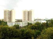 2-х комн. кв-ра в 5 мин. от метро Кожуховская в зеленой зоне у М- реки - Фото 1
