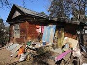 Московская область, Люберецкий район, пос.Томилино продается участок 1 - Фото 3