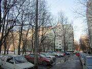 Однокомнатная Квартира рядом с м.Отрадное - Фото 2