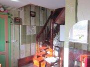 3 уровневый гостевой домик 60 м2 в дер.Слащево (около Сынково), ИЖС ! - Фото 5