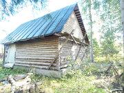 Купи сруб из бревна С участком на озере селигер - Фото 3