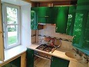 3-х комнатная квартира рядом с м Коломенская, Купить квартиру в Москве по недорогой цене, ID объекта - 322852449 - Фото 10