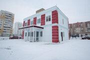Сдается в аренду отдельно стоящее здание, ул. Антонова, Аренда офисов в Пензе, ID объекта - 600962566 - Фото 1