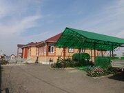 Шикарный дом, Стрелецкое - Фото 1