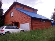 Продам: дом 300 м2 на участке 28 сот. - Фото 2