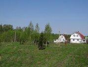 Дачный участок 15 соток-105 км от МКАД- лес, красотища, недалеко озеро. - Фото 2