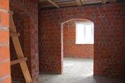 Новый кирпичный дом без внутренней отд. в Егорьевском р-не, д.Батраки. - Фото 5