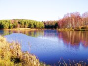"""Участок 15 соток у озере. кп """"Южные озера"""" 57 км от МКАД - Фото 3"""