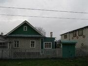 Кленовая 3-я 38 дербышки советский полдома и гараж двухэтажный - Фото 1
