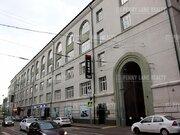 Продается офис в 3 мин. пешком от м. Менделеевская