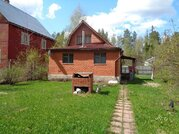 Продаётся дача в Щелковском р-не, 30 км от МКАД по Щелковскому ш. - Фото 2