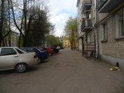 3 к.кв.в центре Гатчины с зеленым двором и хорошими соседями - Фото 1