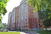 Продаётся 2-х комнатная квартира в г. Щёлково, ул. 8 Марта, д. 16 - Фото 1