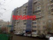 Продажа трехкомнатной квартиры в центре Липецка - Фото 1