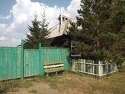 Продеется дом из бруса в Калачинском р-не. - Фото 1