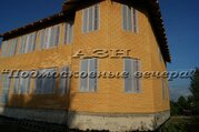 Калужское ш. 8 км от МКАД, Летово, Коттедж 650 кв. м - Фото 3