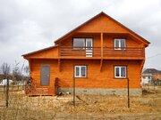 Продаю новый дом в деревне для ПМЖ, 98 км от МКАД по Ярославскому ш. - Фото 2