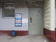 Продажа 1 комнат.кв.г.москва, м.1905 г, звенигородское ш, д.3а, стр.1 - Фото 1